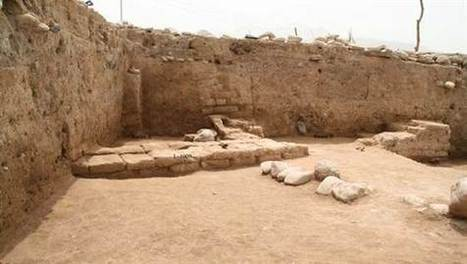 Ancient city unearthed in Iraq may be 3300 years old - NBCNews.com | Ancient world | Scoop.it