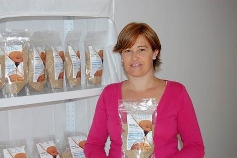 El teff da premio | Gluten free! | Scoop.it