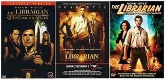 El rol del bibliotecario en el cine | RINCON DEL BIBLIOTECARIO | Librarianship News | Scoop.it