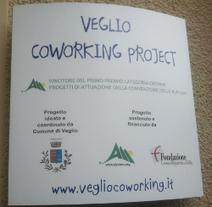 Veglio: quando il coworking lo organizza la PA - Quotidiano Piemontese | Coworking DEW | Scoop.it