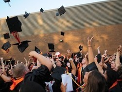 Commencement speaker blasts students | St. Patrick's Professional Learning Network | Scoop.it