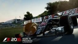 Du nouveau sur F1 2016 - Ere Numérique | Auto , mécaniques et sport automobiles | Scoop.it
