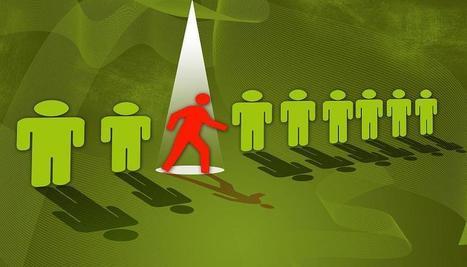 Por qué los headhunters y técnicos de RRHH usan las Redes Sociales   Recursos Humanos Online   Scoop.it