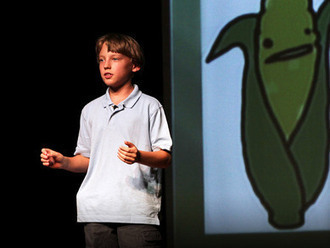 The 11-Year-Old Kid That Monsanto Doesn't Want You To See | Presentations - Lets get creative! | Scoop.it