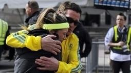 Tres muertos y decenas de heridos tras la explosión de dos bombas en el maratón de Boston | koko urbina | Scoop.it