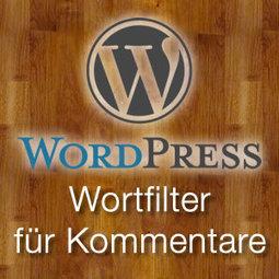 Einfacher Wordpress Wortfilter für Kommentare   Programmierung   Scoop.it