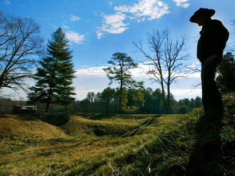 Park Service Investigating Looting At Civil War Battlefield | Conservative Politics | Scoop.it