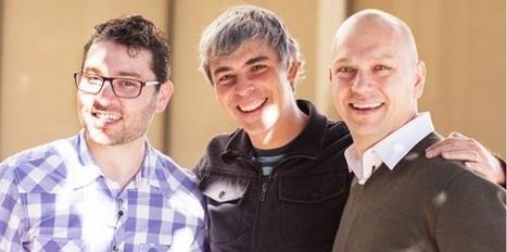 8 questions pour comprendre le rachat de Nest par Google | INTERVIEWS | Scoop.it