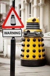 Social Media Marketing Advice, According To Doctor Who   Doctor Who   Scoop.it