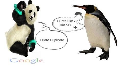 Panda &Penguin-Friendly Link Building SEO Tips | Gensofts | Scoop.it