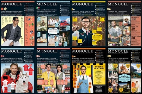 "Portugal está no top dez dos leitores da ""Monocle"" 