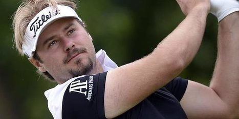 Interview Victor Dubuisson avant le PGA - Golf Zone | Golf vidéos | Scoop.it