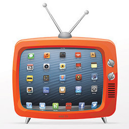 How To Mirror The iPhone Or iPad To Your TV [iOS] | iGeneration - 21st Century Education | Scoop.it