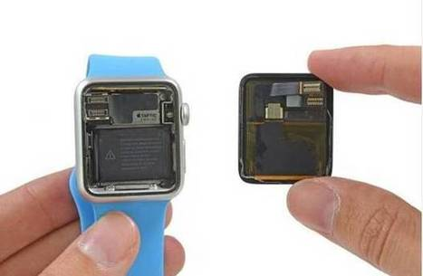Apple Watch is beset by 'planned obsolescence' | MobilePhones | Scoop.it