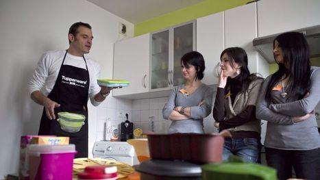 Les Français reprennent goût aux ventes à domicile   Le marketing relationnel et vous   Scoop.it