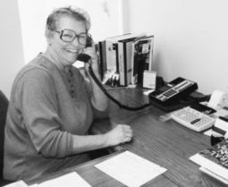 Former library director Clayla Davis remembered - Napa Valley Register | Library Collaboration | Scoop.it
