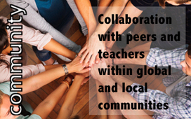 7 Ways to Transform Your Classroom | Connected Principals | Continuing Professional Development - CCMS | Scoop.it