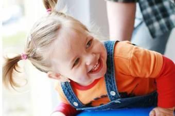 Corps et confiance en soi chez l'enfant : une relation forte. | Relaxation Dynamique | Scoop.it