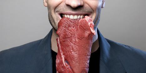 Journée sans viande : comment la filière communique pour faire la ... - Le Huffington Post | Vegan Nutrition | Scoop.it