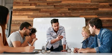 What Every Manager Needs to Understand About Becoming a Leader | The Art of Communication | Scoop.it