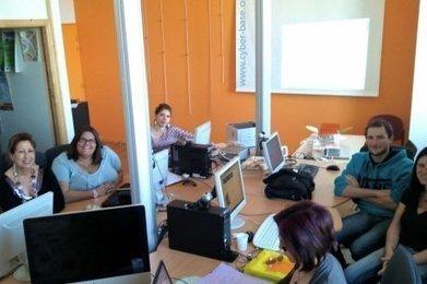 Les ateliers clics and jobs bien suivis à la cyberbase | Outils et ressources pour optimiser sa recherche d'emploi | Scoop.it