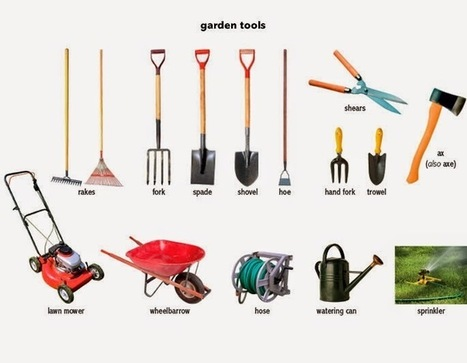 Websites that sell quality garden tools at affordable price | home and garden | Scoop.it