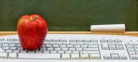 Οι μαθητές είναι «μάγοι» στο Iντερνετ και στο σχολείο τους μαθαίνουν ακόμη τι είναι η δισκέτα | Social in Greece | Scoop.it