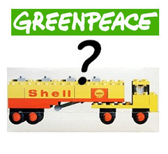 Bad Buzz Lego / Shell : Quand Greenpeace se trompe de cible | CommunityManagementActus | Scoop.it