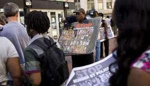 États-Unis : la police américaine aurait abattu deux personnes par jour en 2015   Shabba's news   Scoop.it