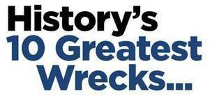 History's 10 Greatest Wrecks... - Archaeology Magazine | DiverSync | Scoop.it