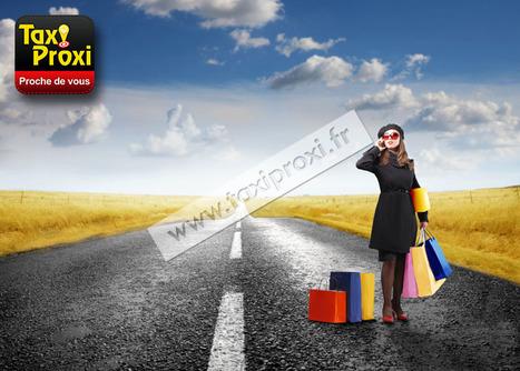 WWW.TAXIPROXI.FR | LES APPLICATIONS TAXI PROXI | Scoop.it