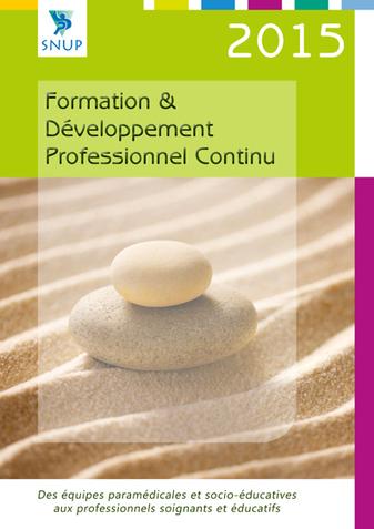 Formation et Développement Professionnel Continu 2015 - STAGES ... | Développement Professionel Continu (DPC) | Scoop.it