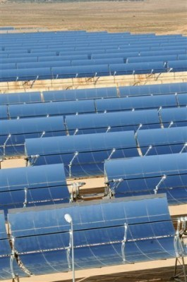 AfDB Approves $500m For Morocco Solar Power Project | Sustainable Energy | Scoop.it