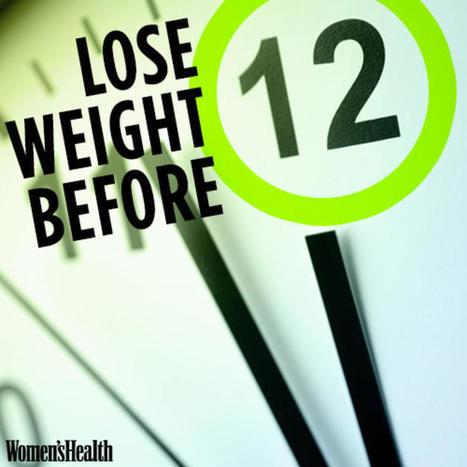 7 Things You Can Do Before Noon to Lose Weight   Weight Loss News   Scoop.it