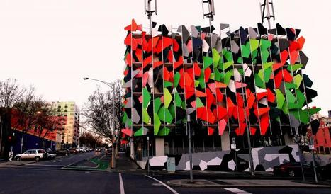 Melbourne: making green buildings the norm | sustainable architecture | Scoop.it