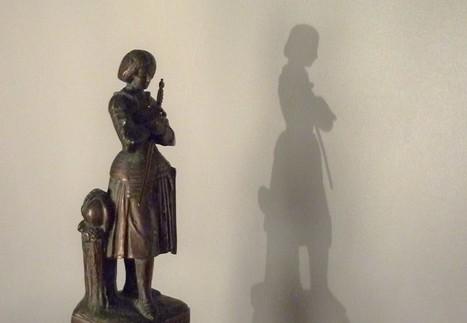 La « Jeanne d'Arc » du mon arrière-grand-père | Généalogie | Scoop.it