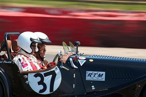 Big numbers for Silverstone Classic 2011 | Historic cars and motorsports | Scoop.it