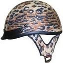 Novelty Motorcycle Helmet | Dakota Ridge Motorsport Supply | Scoop.it