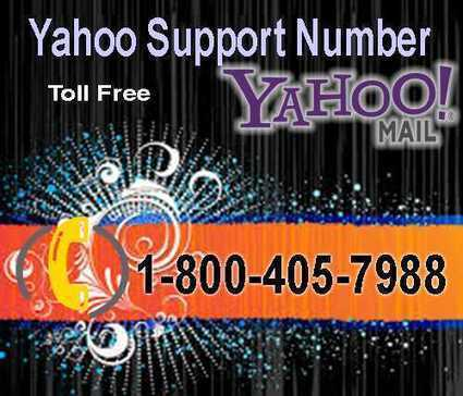 Yahoo Tech Support   1-800-405-7988   Yahoo Suppor   Email Tech Support   Scoop.it