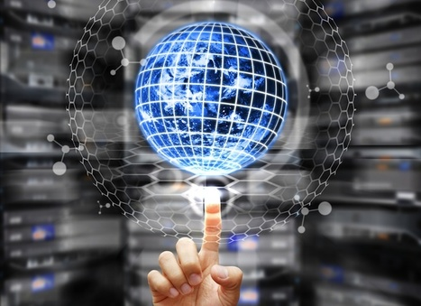 Who should control the Internet? | Information Security and Technology | Scoop.it