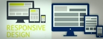 The Dawn of the Responsive Design Era | Get Noticed On the Web! | Scoop.it