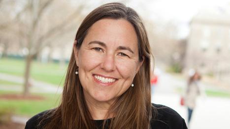 "Annie Leonard of ""Story of Stuff"" will be new head of Greenpeace ... | Peer2Politics | Scoop.it"