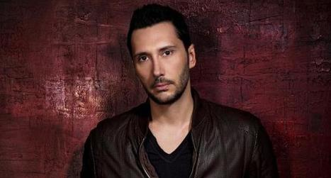 WE CATCH UP WITH CEDRIC GERVAIS   Cedric Gervais   Scoop.it