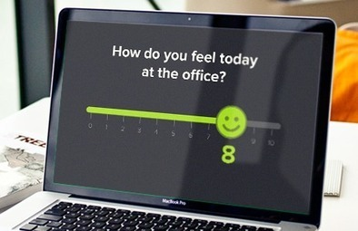 Officevibe Wants Us to Rethink How We Measure Employee Engagement - Techvibes.com | Global Employee Engagement | Scoop.it