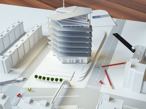 The Engineering Design – A Pioneer of CAD Drafting Services - Archinect | Engineering Product Design and Development | Scoop.it