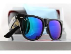 Rayban Wayfarer 2140 Mavi Aynalı Güneş Gözlüğü | Rayban Güneş Gözlüğü | Scoop.it