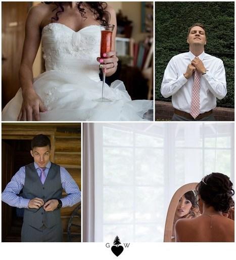 2015 Favorites: Getting Ready | GSquared Weddings | Weddings | Scoop.it