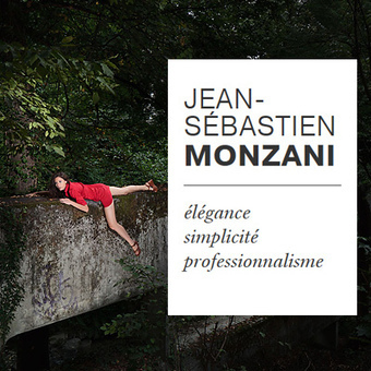 Jean-Sébastien Monzani   Artist + Photographer   florjohannap   Scoop.it
