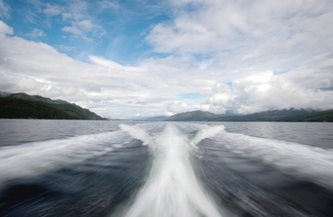 Report says Gateway project would put waters off Kitimat at very high risk of oil spill | Sustain Our Earth | Scoop.it