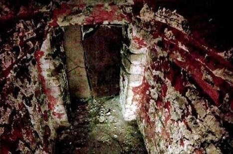 Mexican archaeologists explore ancient Mayan tomb - China.org.cn | mexicanismos | Scoop.it